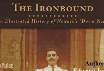 Author Edward Jardim to Speak about New Book The Ironbound (CANCELLED)