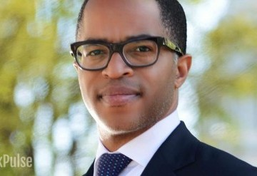 Black History Celebration - Jonathan Capehart