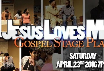 Jesus Loves Me: Gospel Stage Play