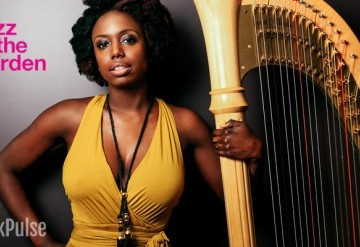 Jazz in the Garden: Brandee Younger