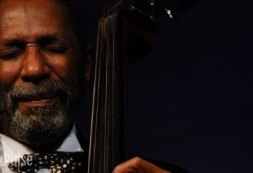 An evening of Jazz with Ron Carter
