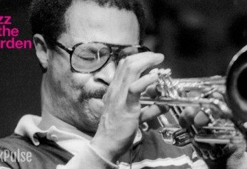 Jazz in the Garden: Woody Shaw Legacy Ensemble