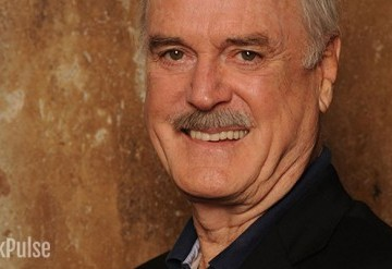 John Cleese - New Jersey Speakers Series