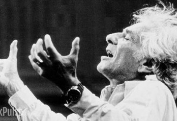 One Hand, One Heart: One Hundred Years of Leonard Bernstein