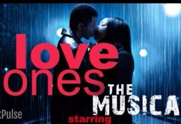 Love Jones: The Musical