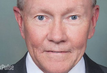 Gen. Martin Dempsey: New Jersey Speakers Series
