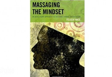 Book Talk and Signing: Felecia Nace Massaging the Mindset