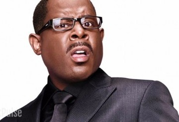 Martin Lawrence: Doin' Time - Uncut Live