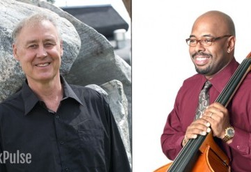 Christian McBride with Bruce Hornsby: One on One