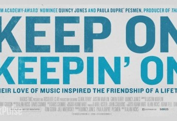 Film: Keep on Keepin' On