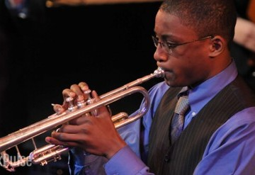 NJPAC and NJMEA Present All-State Jazz