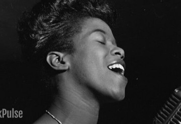 Sarah Vaughan International Jazz Vocal Competition 2015