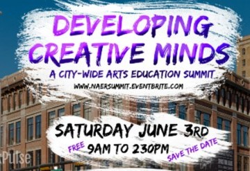 Developing Creative Minds: City-wide Arts Education Summit