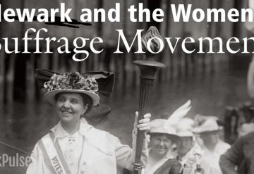 Newark and the Women's Suffrage Movement