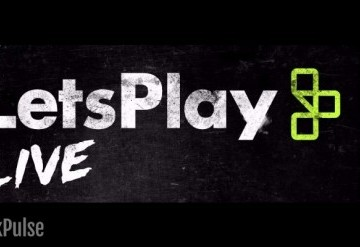 Lets Play Live