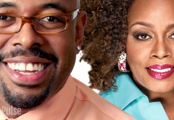 Christian McBride & Dianne Reeves: One on One