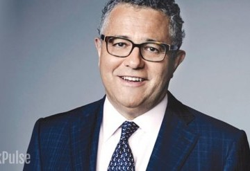 NJ Speakers Series: Jeffrey Toobin