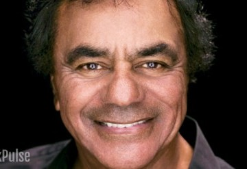 Johnny Mathis: Voice of Romance Tour 2018