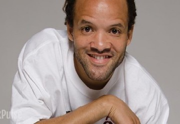 An Evening with Savion Glover