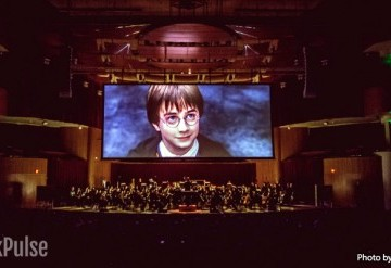 New Jersey Symphony Orchestra: Harry Potter & Chamber of Secrets