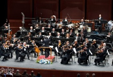 NJSO: Lacombe Conducts Rachmaninoff & Ravel
