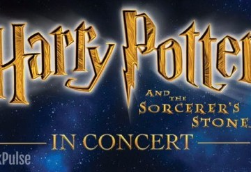 NJSO: Harry Potter and the Sorcerer's Stone
