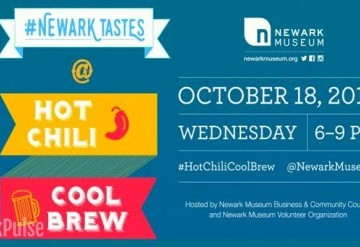 Hot Chili & Cool Brew 2017