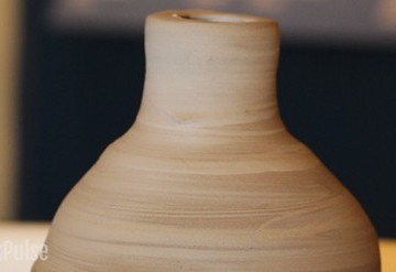Hot, Hotter, Hottest: Ceramics Open Level Course