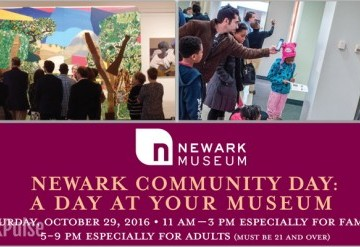 Newark Museum: Newark Community Day