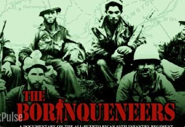 Latino Celebration 2017 – Film Screening: The Borinqueneers