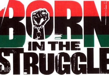 Film Screening: Born in the Struggle