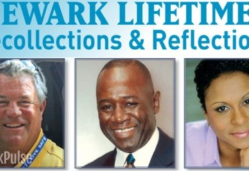Newark Lifetimes: Rick Cerone, Larry Hazzard, Li'za Donnell