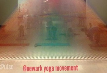 Free Yoga at Newark Museum