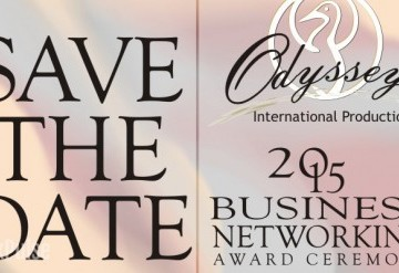 Odyssey International  Business Networking Event