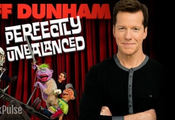 Jeff Dunham: Perfectly Unbalanced Tour
