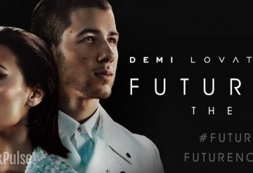 Future Now; Demi Lovato and Nick Jonas