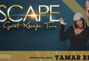 Xscape: The Great Exscape Tour