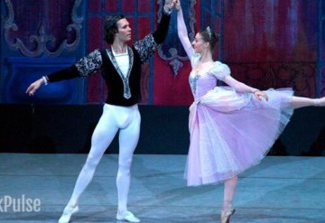 Cinderella: Russian National Ballet Theatre