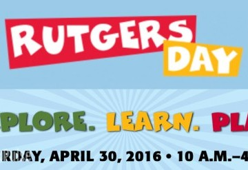 Rutgers Day 2016