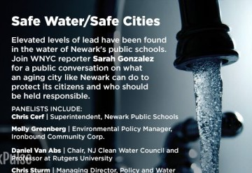 Safe Water, Safe Cities
