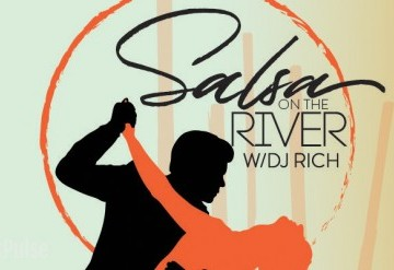 Salsa on the River 2017