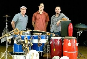 Samba to Salsa: Journey through Latin Percussion