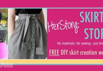 HerStory: Skirts & Stories