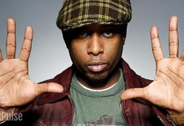 Sounds of the City 2017: Talib Kweli