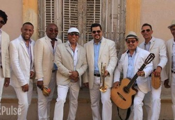 Sounds of the City 2017: Septeto Santiaguero