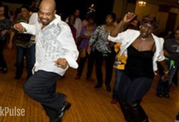 Soul Line Dance Party at Symphony Hall