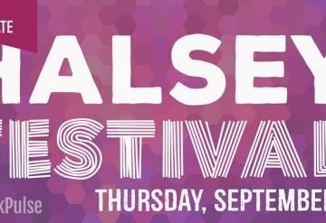 Halsey Festival 2016