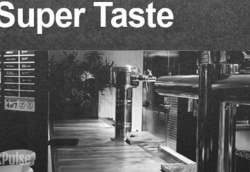 Super Taste: Open Audio
