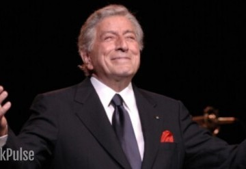 Tony Bennett with Antonia Bennett