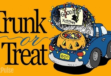 The Waterfront Trunk or Treat